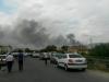 Азербайджан: Взрыв на военном заводе, есть пострадавшие