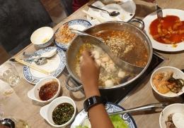Недоедающих посетителей ресторана в Дубае оштрафуют