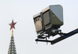 Водителей без страховки начали вычислять по камерам