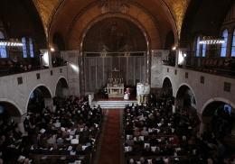 Шведские церковники отказались считать Бога мужчиной