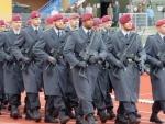 Правительство Германии решило одобрить миссию бундесвера против ИГИЛ