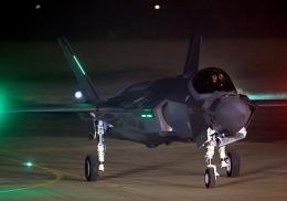Турецкий F-35 совершил первый полет