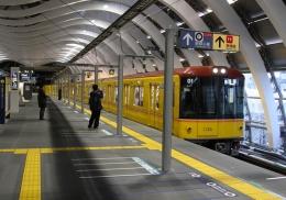 Сын испугался гнева матери и спрятал останки покойного отца в метро