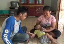 Родители сэкономили на молоке и поили младенца литрами кофе