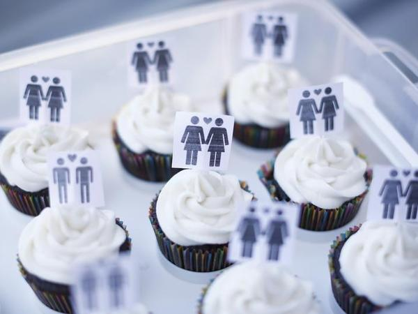однополые браки в сша