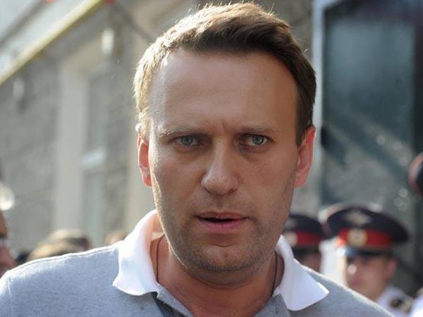 навальный попал в суд