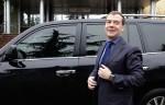 Медведев утвердил новые правила получения водительских прав