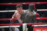Поветкин победил Такама нокаутом в 10-м раунде, видео и фото