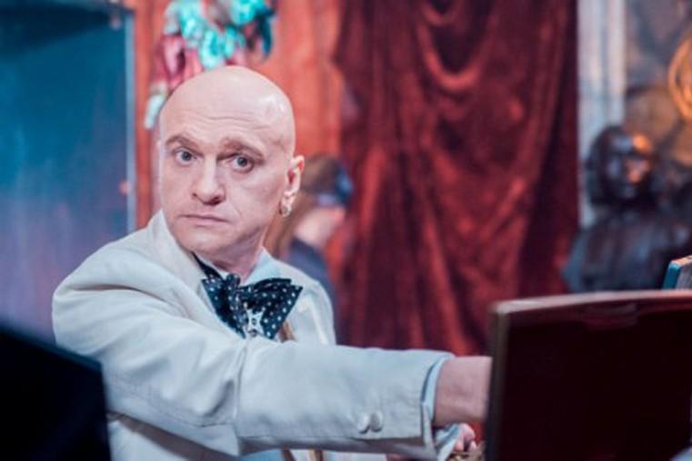 скончался актер театра и кино алексей девотченко фото