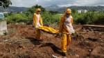 Вспышка Эболы в Сьерра-Леоне уничтожает целые деревни