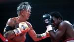 В Москве состоялся бой Микки Рурка и Эллиота Сеймура 28 ноября. Видео