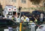 Премьер Израиля пообещал дать жесткий ответ на теракт в синагоге