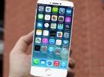 IPhone 6 улучшил позиции iOS в Европе, но не в США