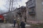 Пострадавшим от взрыва газа в Перми оказывается помощь