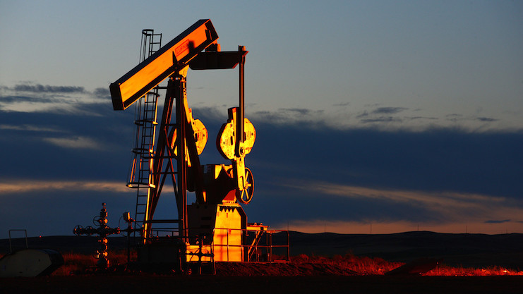 падение мировых цен на нефть