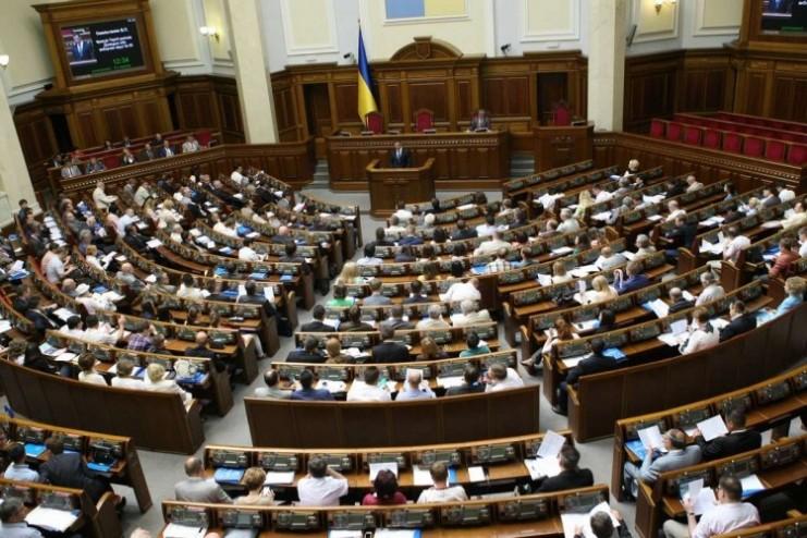 украинская коалиция