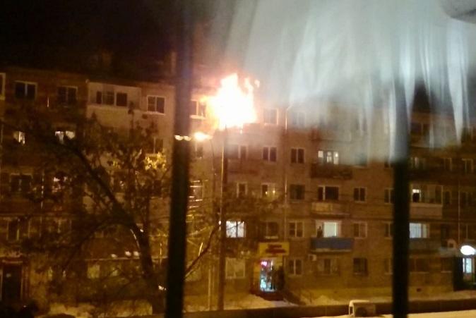 взрыв газа в хабаровске фото 2