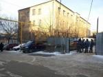 Бунт в СИЗО Челябинска 09-12-2014. Видео