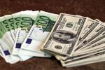 Доллар и евро продолжают пугать население своими темпами роста