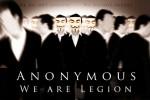 Пароли от 13000 кредиток попали в интернет благодаря хакерам Anonymous