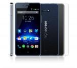 Highscreen ICE 2 — новый стильный смартфон с двумя экранами. Видеообзор