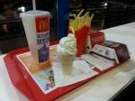 Видео о том, как сделаны наггетсы McDonald's