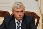 Полтавченко: GM не собирается закрывать завод в Санкт-Петербурге