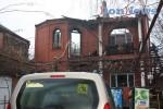 Пожар в Ростове-на-Дону 11 декабря