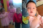 От пожара в Тюменской области скончались 4 детей