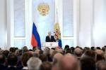 Послание президента России Владимира Путина Федеральному собранию в 2014 году. Текст послания