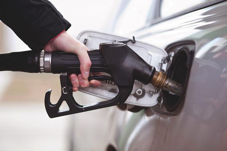 рост цен на топливо путин сказал