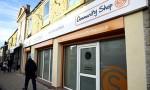 Первый магазин для бедных открыл свои двери в Великобритании