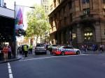 Захват заложников в Сиднее 15 декабря 2014