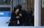 Захват заложников в Сиднее 15 декабря 2014 не был спланирован