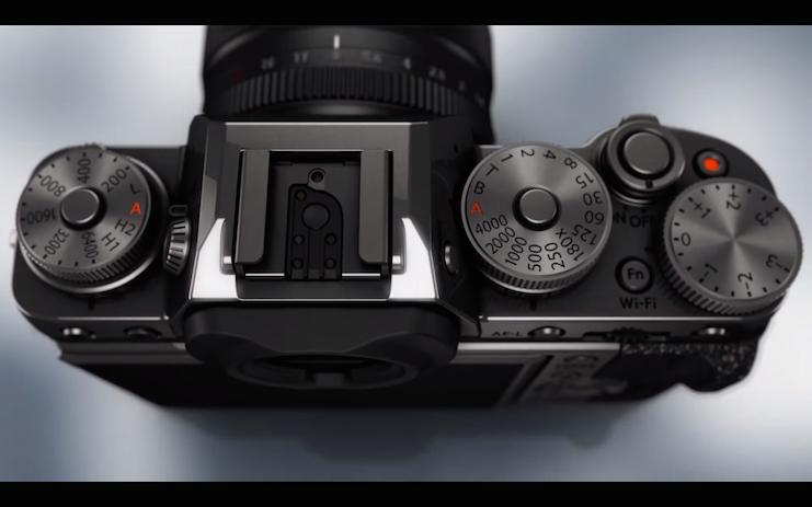 Fujifilm X-T1 Graphite Silver Edition-4