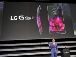 LG G Flex 2 уже можно заказать, но дата официального релиза все еще остается неизвестной