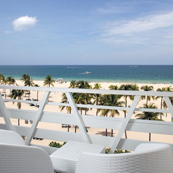 отель Ocean Resort