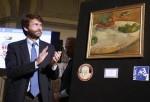 Картина Гогена продана с молотка за $300 млн