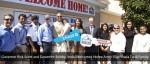 Mansfield Plumbing вновь оказывает поддержку программе «Строительство домов для героев»