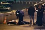 Убит Борис Немцов