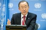 Пан Ги Мун осудил «террористические атаки» на йеменские мечети