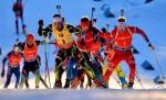 Мужской масс-старт на 15 км не прибавил наград сборной России