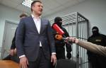 Сандаков Николай арестован