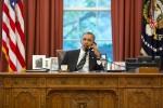Обама призывает народ Ирана воспользоваться «исторической возможностью»