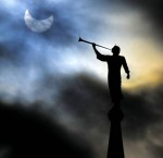Завтрашнее солнечное затмение будет очередным «судным днем»