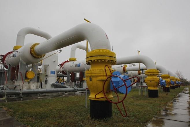 украина перестанет покупать газ в россии