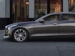 Cadillac CT6 превратится в гиперкар