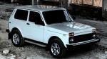 Lada 4×4 – самый продаваемый внедорожник в России