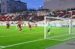 Матч «Амкар» – «ЦСКА» 23 тура первенства страны по футболу
