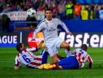 Результаты матчей 1/4 Лиги чемпионов «Атлетико» — «Реал» и «Ювентус» — «Монако»